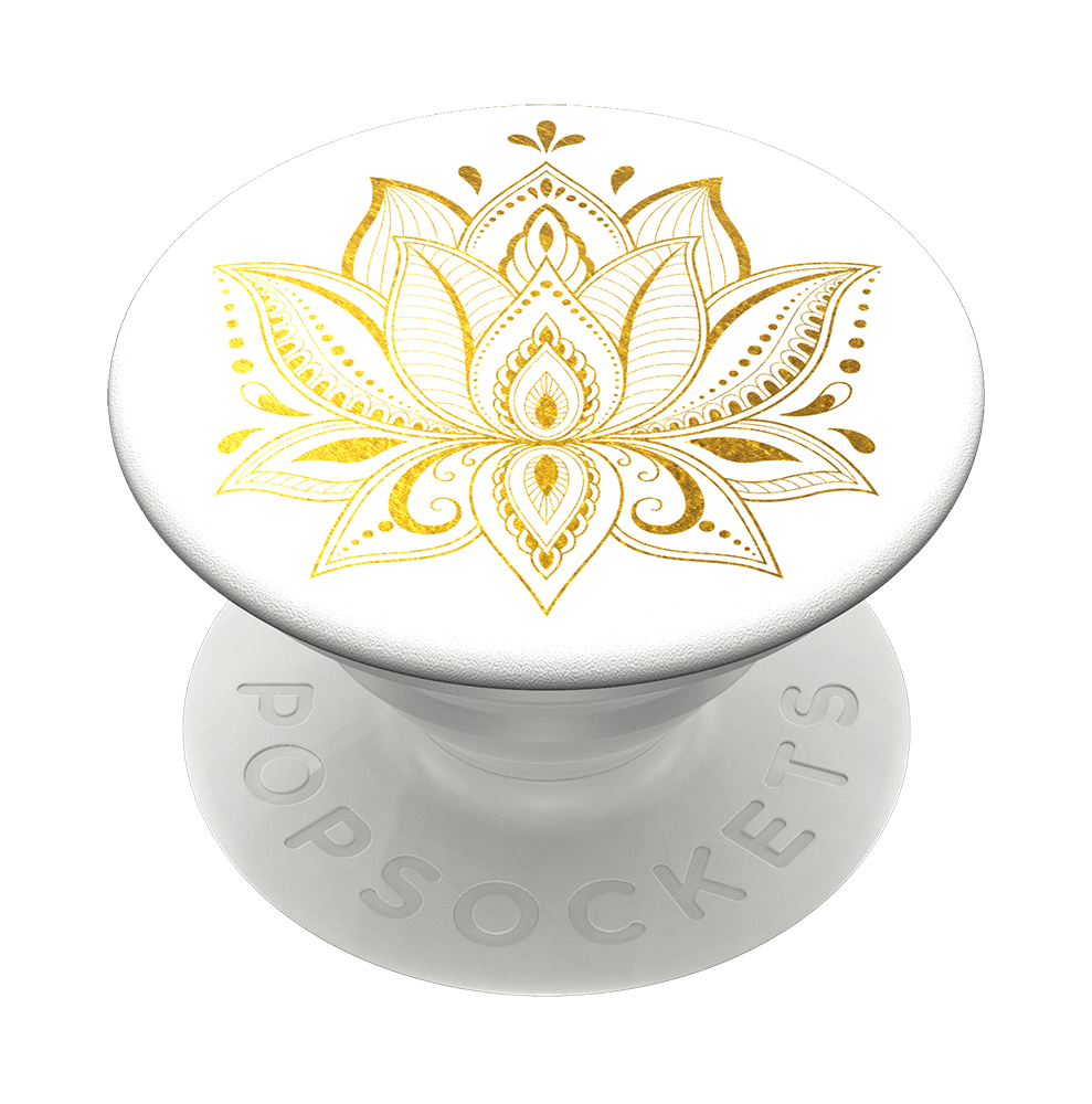 PopGrip Golden Prana