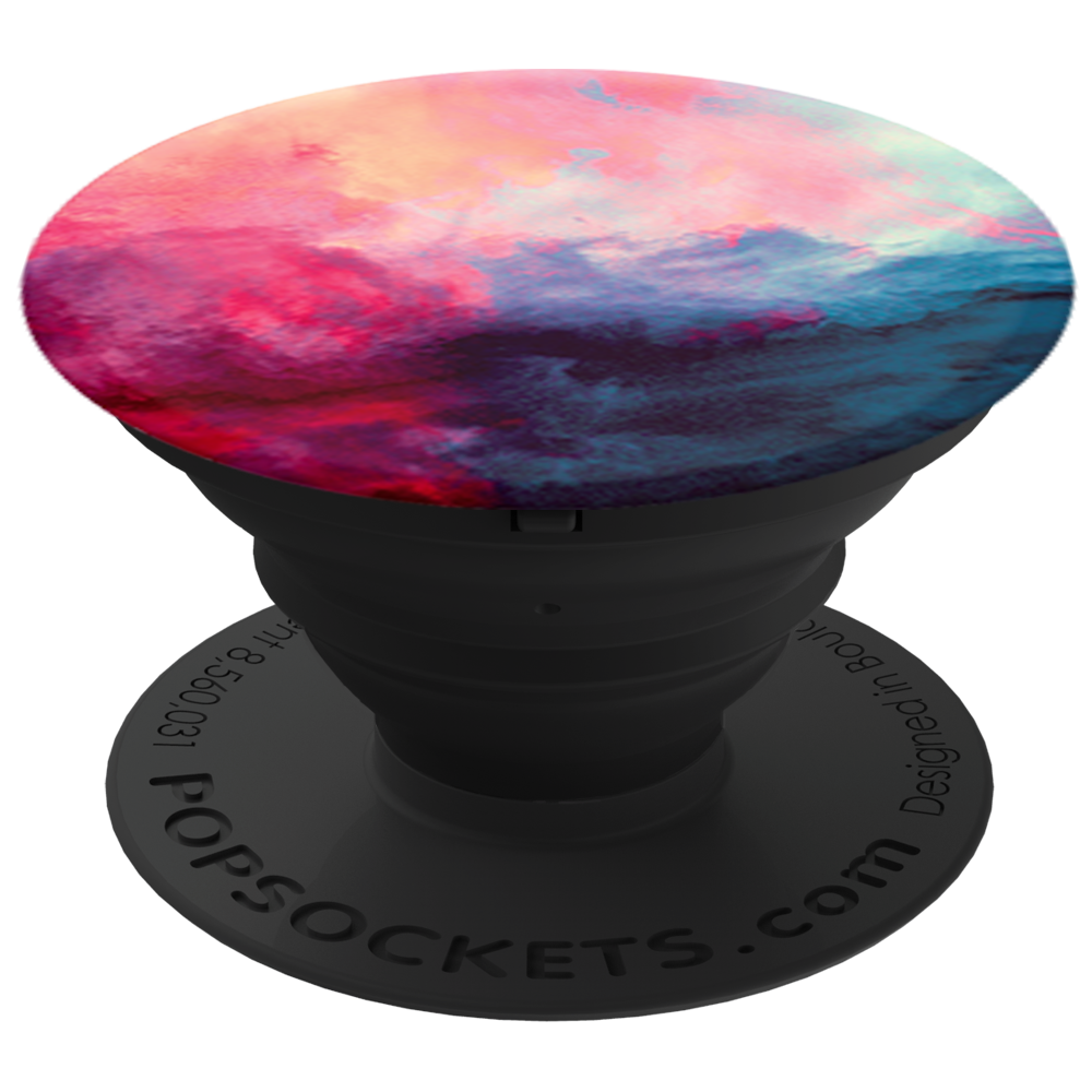 PopGrip Cascade Water, PopSockets