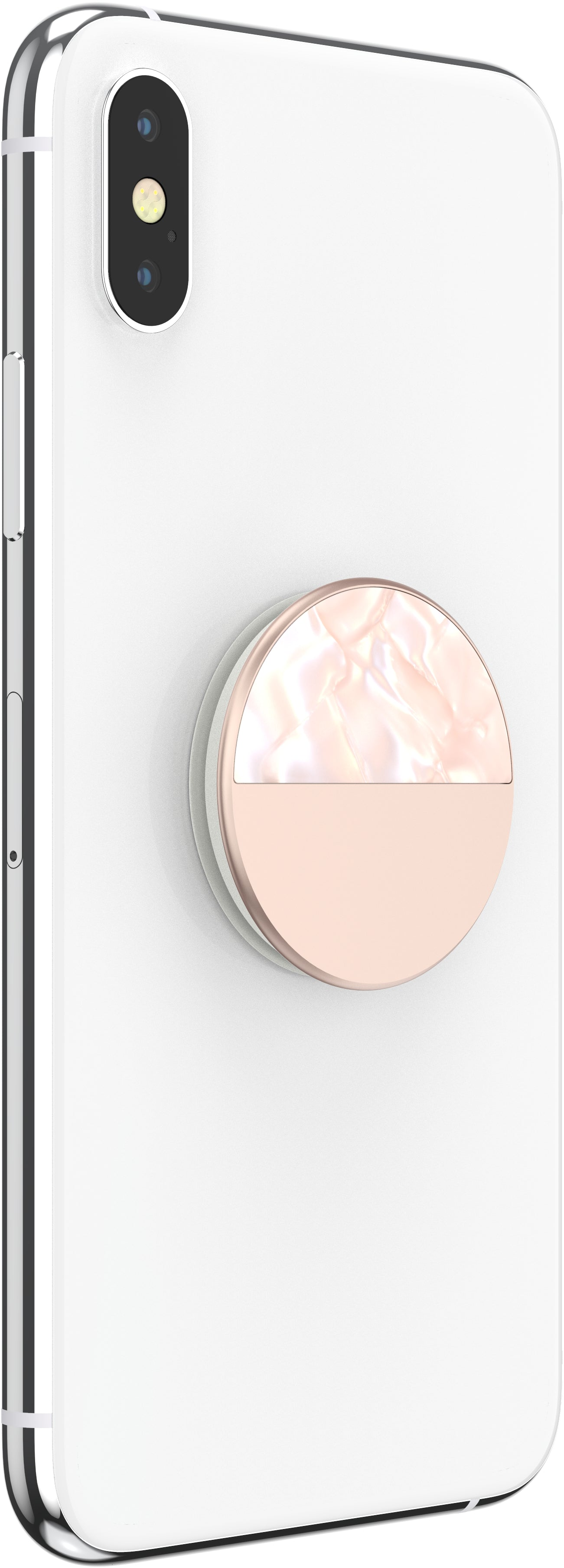 PopGrip Glam Inlay Ace Rose Gold, PopSockets