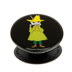 MOOMIN Snufkin playing, PopSockets