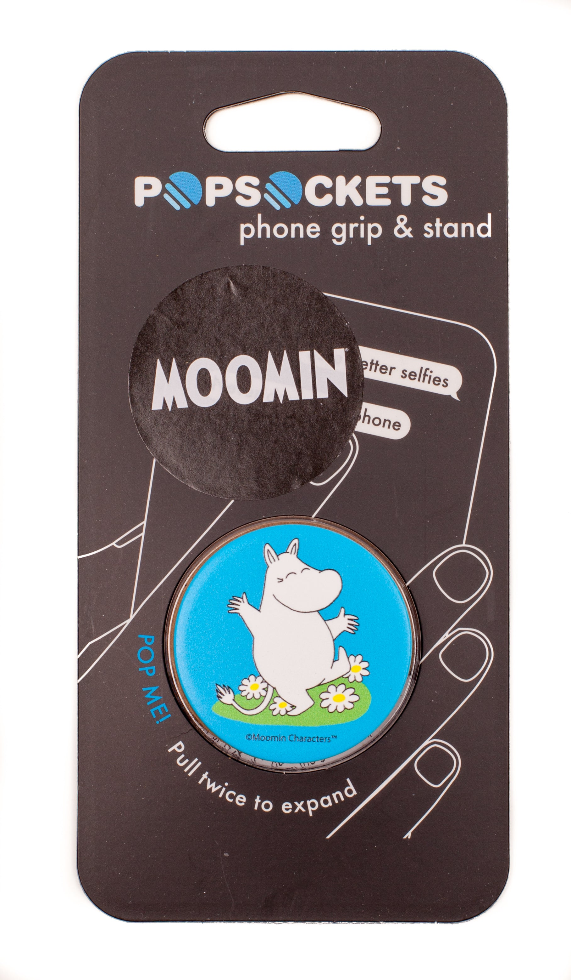 Moomin Joy, PopSockets