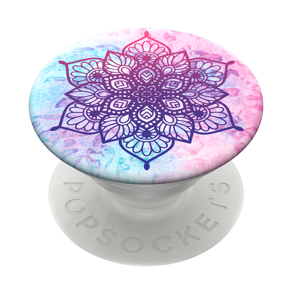 PopGrip Rainbow Nirvana