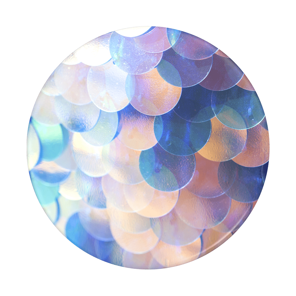 PopGrip Shimmer Scales Gloss, PopSockets
