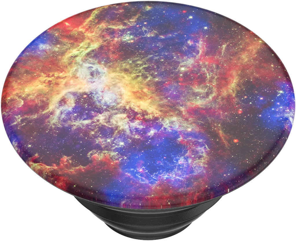 The Cosmos, PopSockets