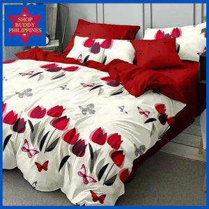 4 in 1 US Bedsheet