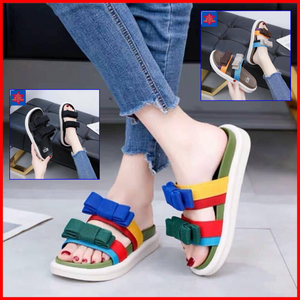 Rainbow Fashion Sandals