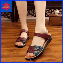 Load image into Gallery viewer, Juliet Fashion Sandals