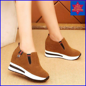 Yen Wedge Shoes