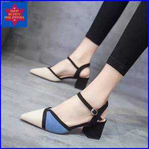 Hilda Pointed Shoes