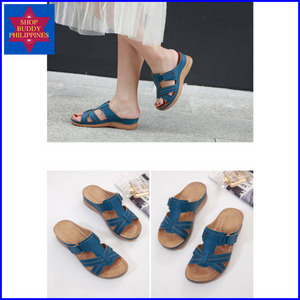 Zenaida Fashion Sandals