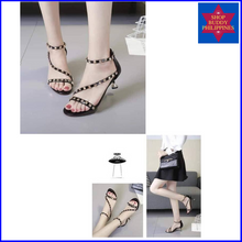 Load image into Gallery viewer, Hazel Fashion Sandals