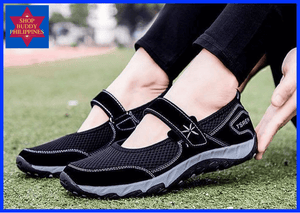 Zia Breathable Shoes