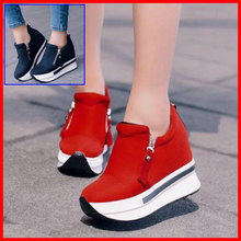 Load image into Gallery viewer, Janine Platform Shoes