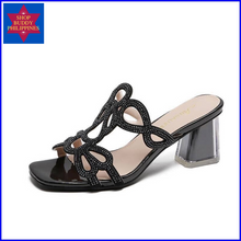 Load image into Gallery viewer, Pamela Fashion Sandals