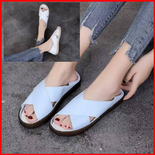Load image into Gallery viewer, Camille Soft Leather Sandals
