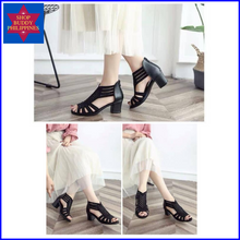 Load image into Gallery viewer, Jelain Fashion Sandals