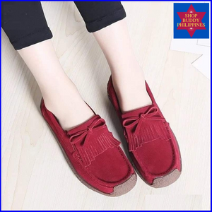 Madison Loafer Shoes