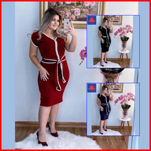 Load image into Gallery viewer, Lovie Dress