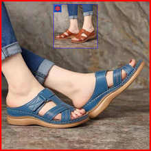 Load image into Gallery viewer, Zenaida Fashion Sandals