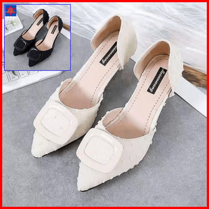 Jolly Fashion Shoes