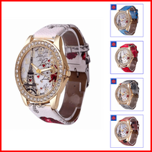 Load image into Gallery viewer, Effel Fashion Watch