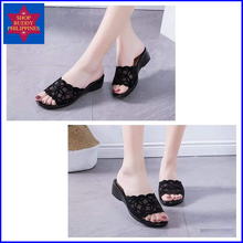 Load image into Gallery viewer, Ella Fashion Sandals