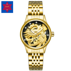 Luxury Phoenix Watch