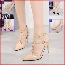 Load image into Gallery viewer, Glenda Fashion Shoes