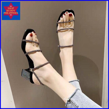 Load image into Gallery viewer, Roxanne Sandals