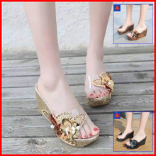 Load image into Gallery viewer, Mhel Korean Sandals