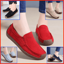 Load image into Gallery viewer, Megan Slip-On Shoes