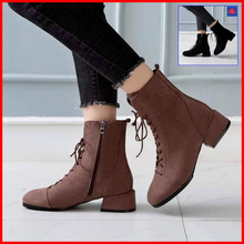 Load image into Gallery viewer, Celeste Fashion Boots