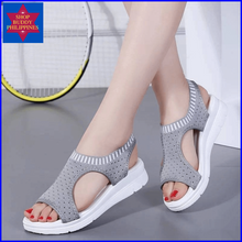 Load image into Gallery viewer, Sonia Fashion Sandals