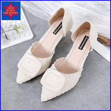 Load image into Gallery viewer, Jolly Fashion Shoes