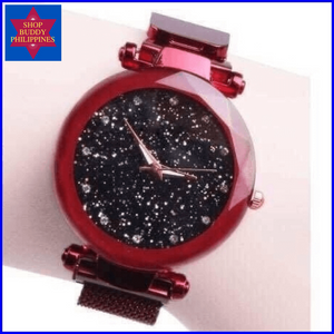 Maye Magnetic Watch