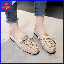 Load image into Gallery viewer, Laila Flat Shoes