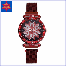 Load image into Gallery viewer, Marie Fashion Watch