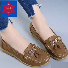 Load image into Gallery viewer, Dolores Loafer Shoes