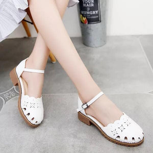 Grace Fashion Shoes