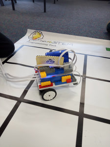 RUNSTEM robotics classes for kids may improve your mathematical and logical thinking