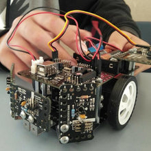 RUNSTEM Robotics class for students Y4-Y8