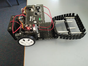 Weekend Robotics Class - Robot Makers - Level 2 - Age Y4 - Y7 – Chatswood
