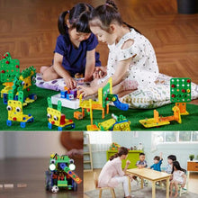RUNSTEM Robotics Playgroup 3 - 5 years old