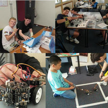 After School Robotics Class - Robot Experts - Age Y7 – Y9 – Chatswood