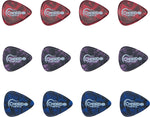 Set of 12 Guitar Picks