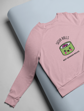 Load image into Gallery viewer, Sushi Rolls Sweater