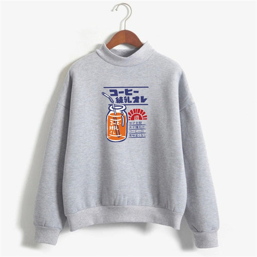 Kawaii Sunset Sweater