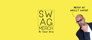 Swag Merch By Junaid akram - Khalli Walli