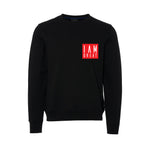 I AM GREAT - Sweatshirt