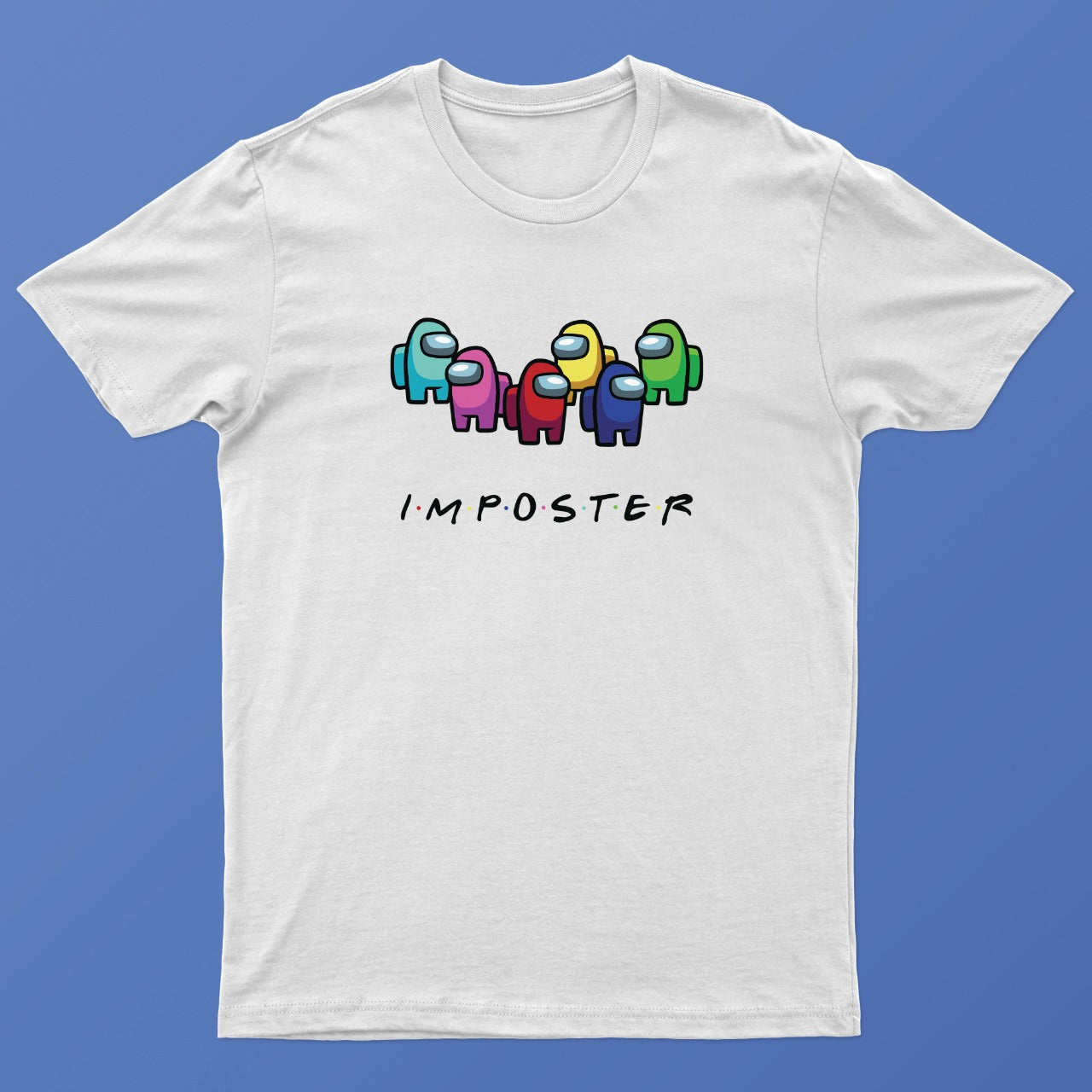 Imposter - Tee